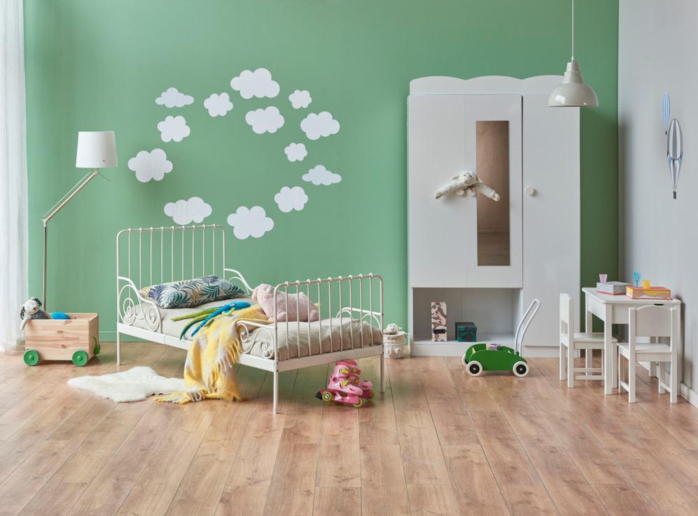 Waar Babykamer Kopen.10x Een Mooie Groene Babykamer Blogo Nl