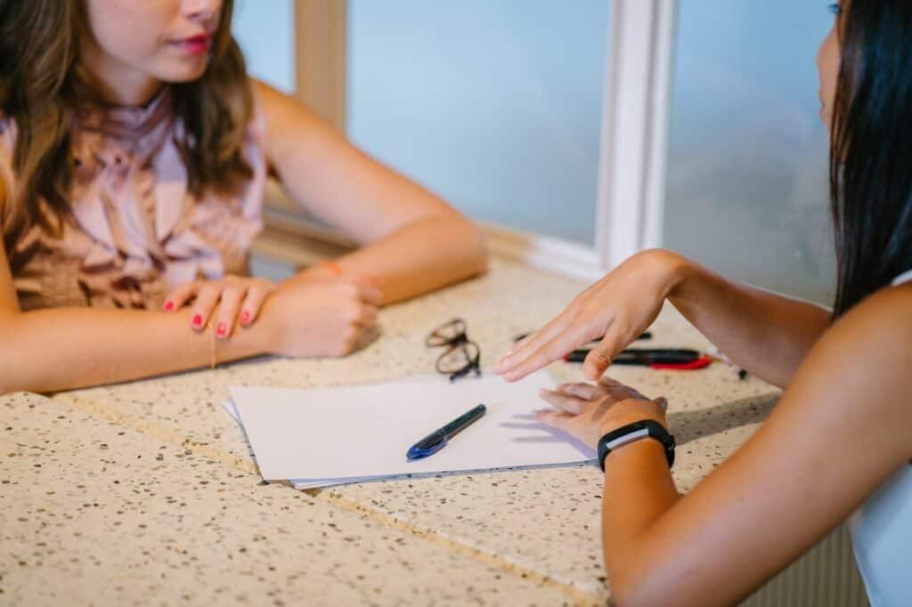 sollicitatiegesprek tips blogo
