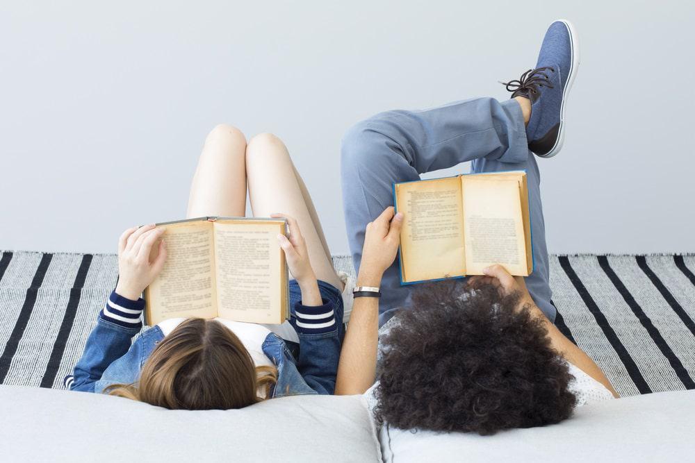 Maak het jouw boek