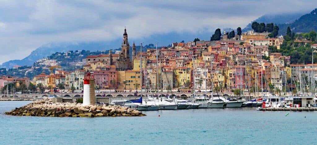 mooie kustplaatsen frankrijk