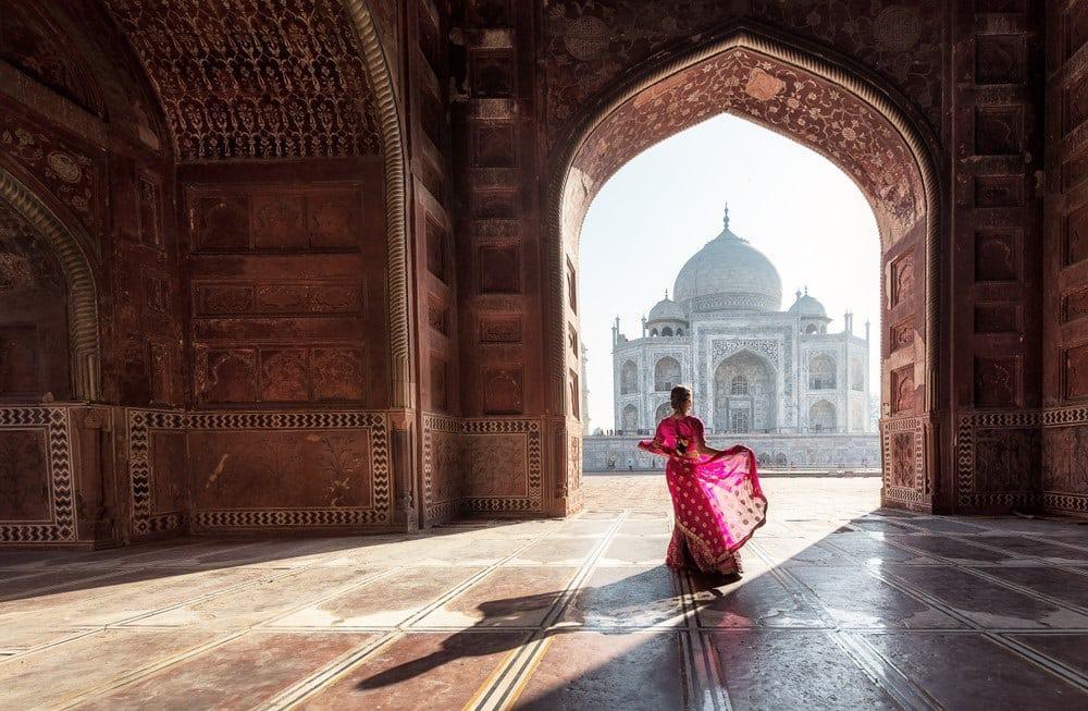 Reis naar India maken