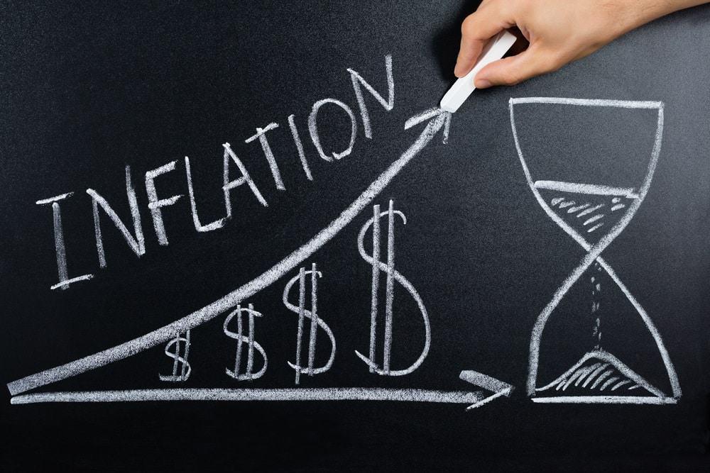 Inflatiecijfers