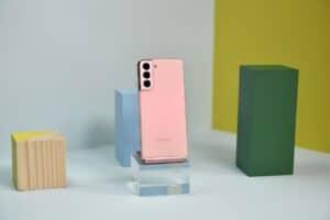 Nieuwe processor in de drie telefoons