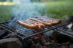 Tips om aankomende zomer in het park te barbecueën