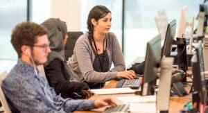 Werkaanbod voor medewerker klantenservice