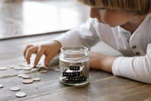 Voordelen van een schenking doen