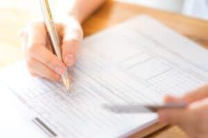Het proces van een kredietaanvraag