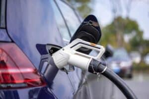 Reiskostenvergoeding bij eigen elektrische auto's